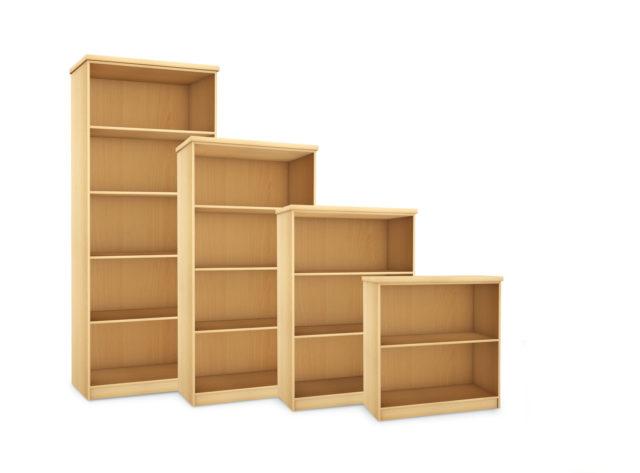 3/Tier Bookcase - 3/Tier Bookcase Has Been