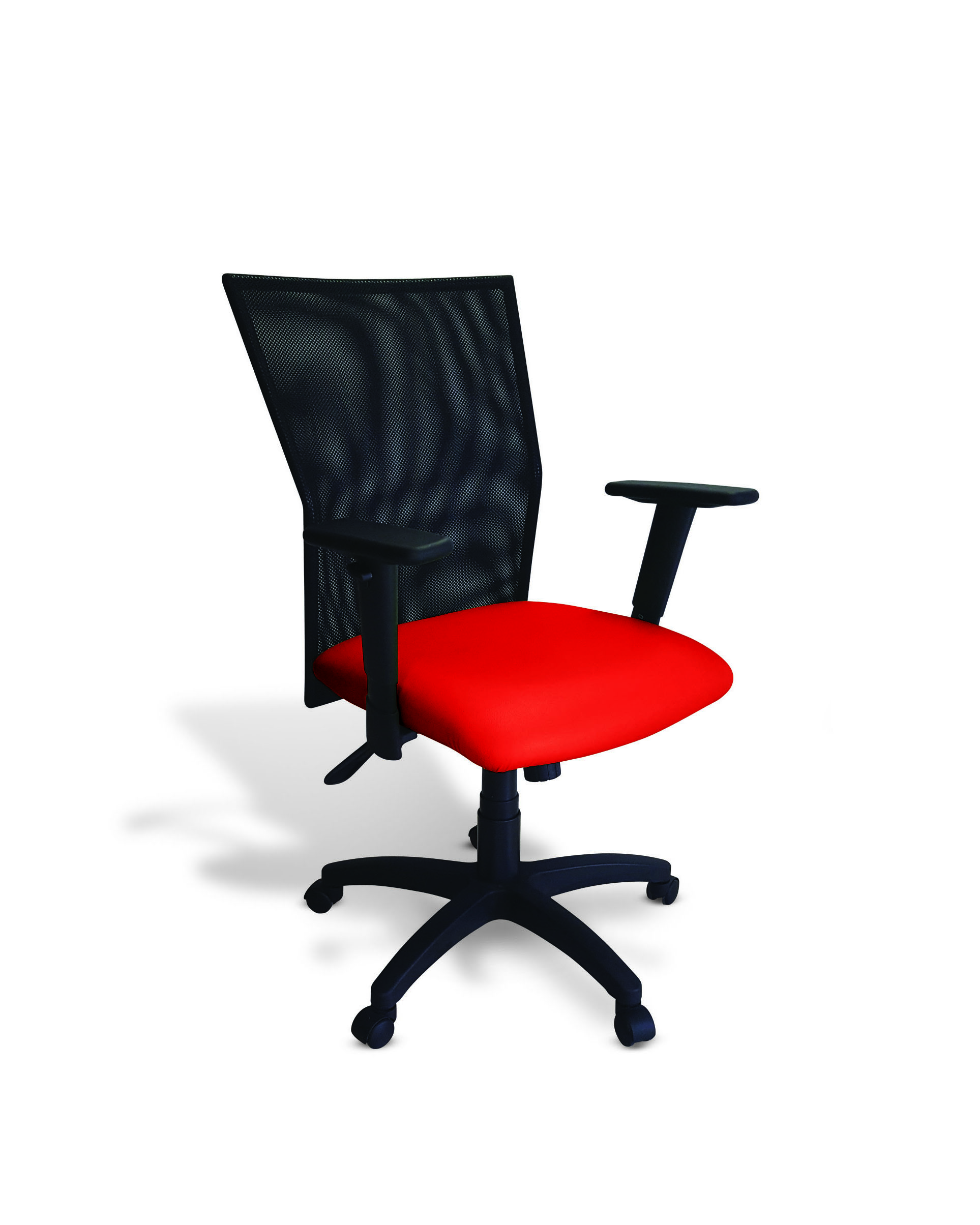 Swift Mesh Mid Back Chair For Sale In Johannesburg | Has Been Office  Furniture